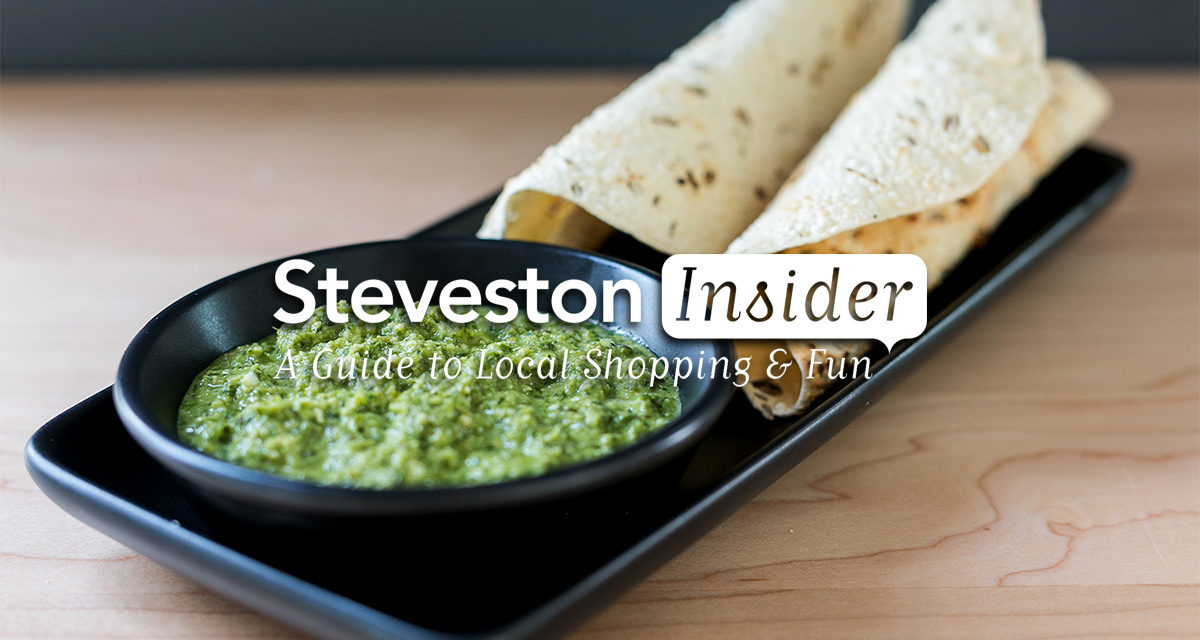 Steveston Insider Article