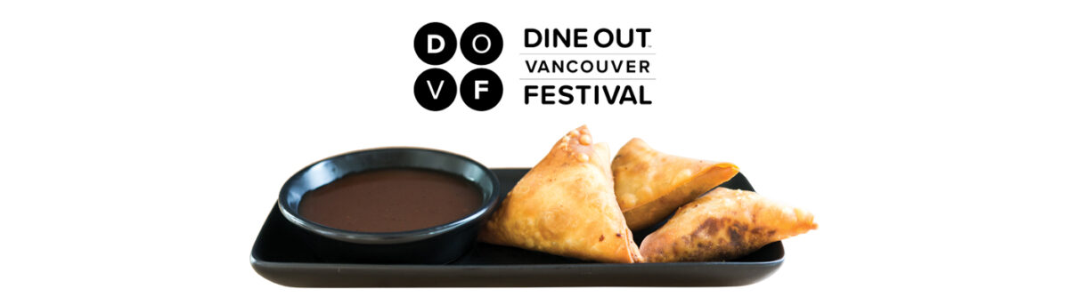 Dine out Vancouver Festival 2021